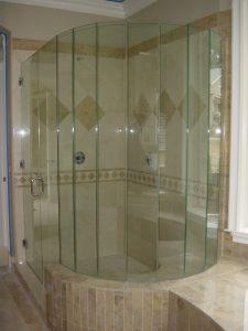 Shower Door 18
